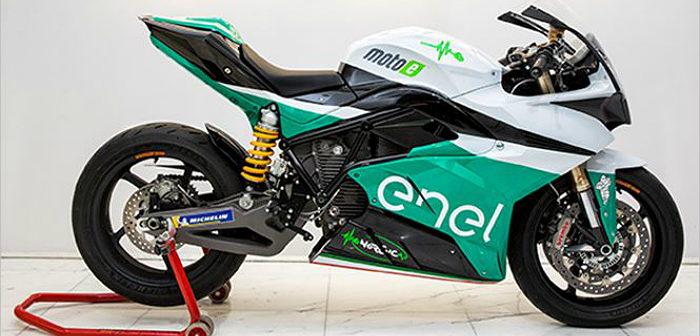 MotoE, electric motorsport, FIM, Dorna, MotoGP