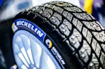 WRC, tires, Michelin, Monte Carlo