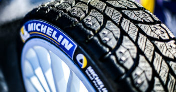 WRC, tires, Michelin, Monte Carlo