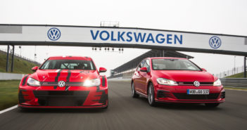 Volkswagen to focus on production-based vehicles in customer sport