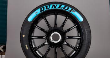 BTCC selection process revealed by Dunlop