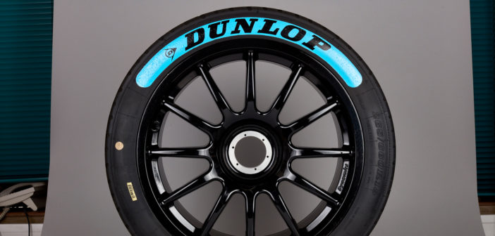 BTCC selection process revealed by Dunlop