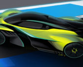 ExxonMobil to become Aston Martin Valkyrie official technology partner