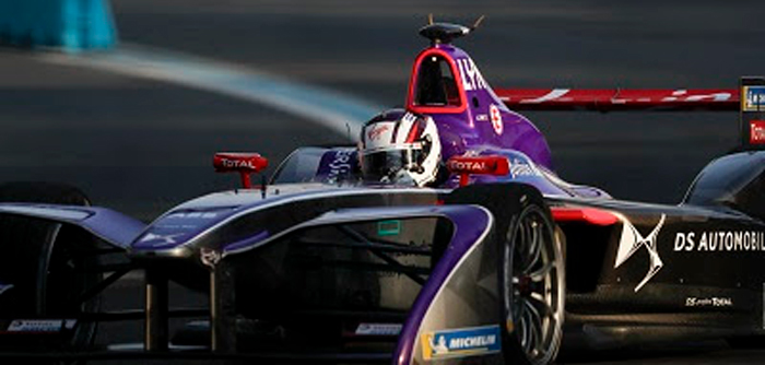 Return to Punta Del Este for DS Virgin Racing