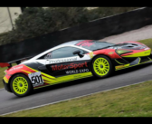McLaren strengthens partnership with British GT