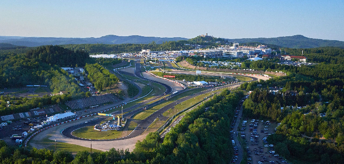 Driver 61's guide to Nürburgring Nordschleife