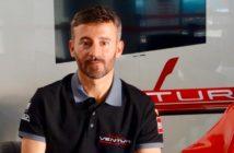Max Biaggi named brand ambassador for Venturi