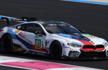 BMW Motorsport reviews the design process for the M8 GTE