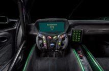 Brabham returns with the BT62