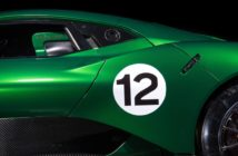 JBR Capital named official finance partner to Brabham BT62