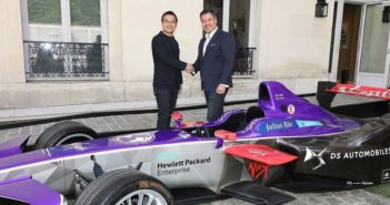 Envision becomes majority team owner of DS Virgin Racing