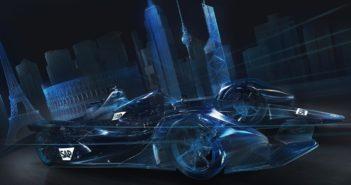 Mercedes-Benz Formula E team to race under Mercedes EQ banner