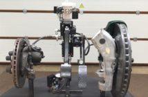 AirBack develops drag-free brake design