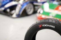 Yokohama to sponsor the Silverstone Classic