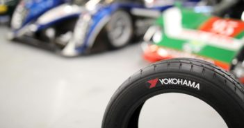 Yokohama to sponsor the Silverstone Classic