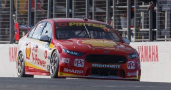 Shell V-Power Racing partners with Simworx