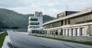 South Korean track becomes first to get AMG branding