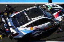 BMW Motorsport to return to Le Mans 24h