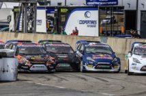 Cooper Tire extends RX2 International Series sponsorship