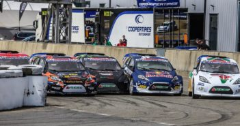 Cooper Tire extends RX2 International Series sponsorship
