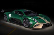Microsoft announced as technical partner to Brabham