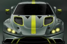 Aston Martin details plans for new Vantage GT3 and GT4 cars