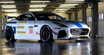 Avon Tyres to supply rubber to the Series Elite