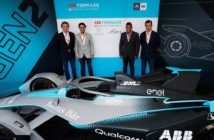 Riyadh to host opening race of 2018/2019 Formula E season