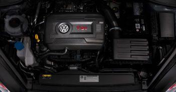 VW develops Golf GTI TCR concept based on the international series racer