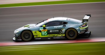Aston Martin support race to return to 2018 Le Mans 24h