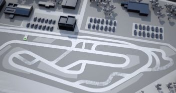 Audi Sport details the Circuit Jules Tacheny WRX track