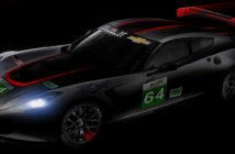Corvette Racing to compete at WEC Shanghai