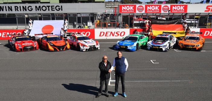 DTM and Super GT confirm new regulations