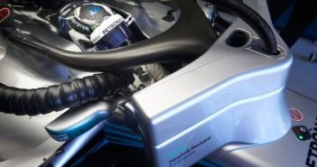 Mercedes-AMG Petronas Motorsport partners with Hewlett Packard Enterprise