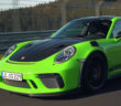 Porsche racing discusses the technology behind the 911 GT3 RS