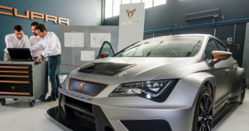 Cupra discusses the importance of electronics in motorsport performance