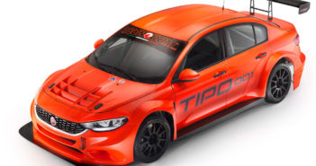 Fiat Tipo joins the TCR ranks