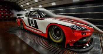 Toyota to race new Supra in NASCAR Xfinity Series