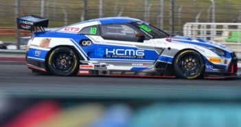 First entry for Macau GT World Cup announced