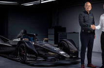 DS Automobiles and Techeetah to partner for Season Five