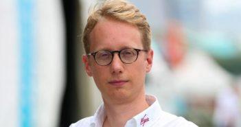 DS Virgin Racing appoints Sylvain Filippi as managing director