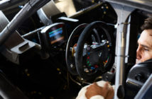 A look at the modifications that enable Alex Zanardi to race the BMW M4 DTM with hand controls