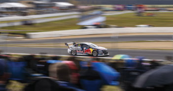 Supercars searches for new technical director