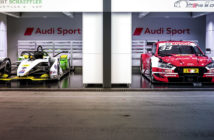 Audi confirms commitment to both EV and ICE motorsport