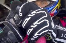 PMW Expo onboard – Jonny Cocker, Lamborghini Huracan GT3, Brands Hatch