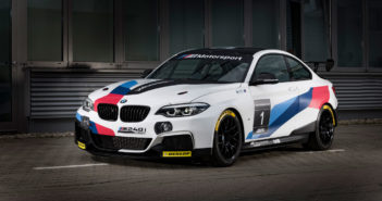 BMW extends contract to ensure its Cup class remains part of the VLN for a further two years