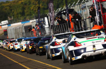 Second Donington date added to British GT Championship calendar