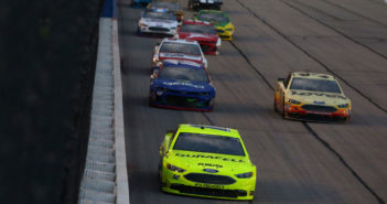 NASCAR to strengthen Xfinity Series with 2019 rule change