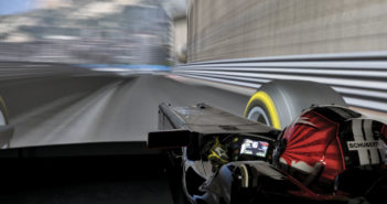 Siemens details the software solutions enabling continuous innovation for Renault Sport Formula 1