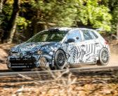Volkswagen Motorsport presents Polo GTI R5 to customers